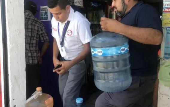 Tijuana: Corte de agua se extiende en 187 colonias (El Imparcial)