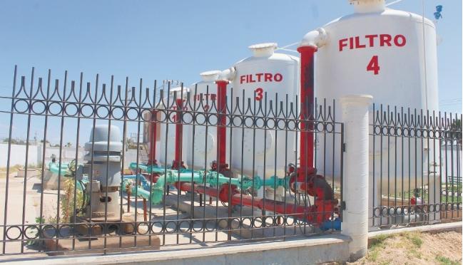 Coahuila: Aumentan 146% los pozos de agua contaminados (El Universal)