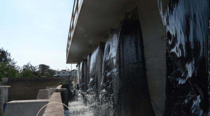 Aguascalientes: Se han tratado más de 4 millones de metros cúbicos de agua en la capital (La jornada)