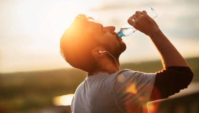 Agua potable con partículas de plástico no es perjudicial: OMS (El Universal)