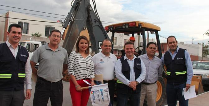 Chihuahua: Moderniza JMAS sistema de suministro de agua potable en la ciudad; beneficiará a 51 mil habitantes (Entrelíneas)