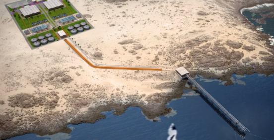 Chile: La Universidad de Queensland colabora en el desarrollo de la mayor planta desalinizadora de agua de mar por ósmosis inversa de América Latina (PV)