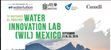 Convocatoria Water Innovation Lab de México