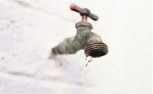 Monterrey: Sin agua potable miles de usuarios en NL por fractura de acueducto (El Universal)