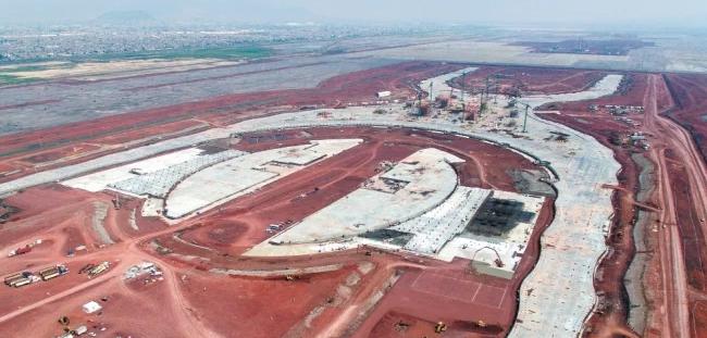 CDMX: Inyectarán 221 mdp para rescatar lago de Texcoco (El Universal)