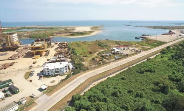 Tabasco: Condiciones a Pemex para iniciar refinería en Dos Bocas (El Universal)