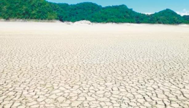 Comitán de Domínguez: Metzabok no está seca: Turismo local (El Universal)