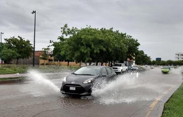 """Culiacán: Cierran a la navegación puerto de Sinaloa por tormenta tropical """"Ivo"""" (El Universal)"""