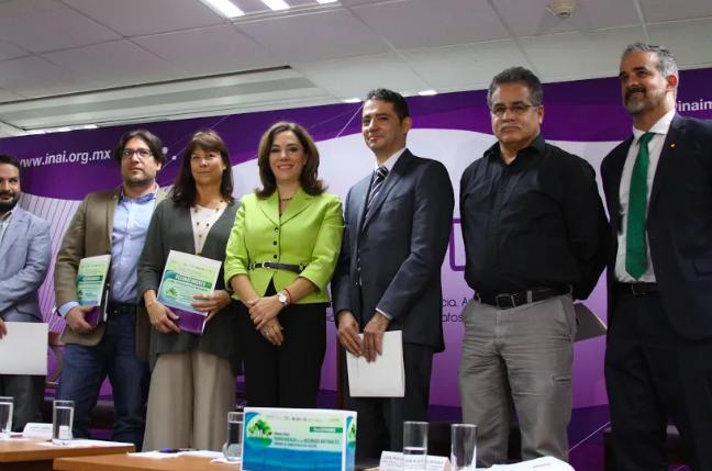 Transparencia de los Recursos Naturales (Boletín de Prensa)