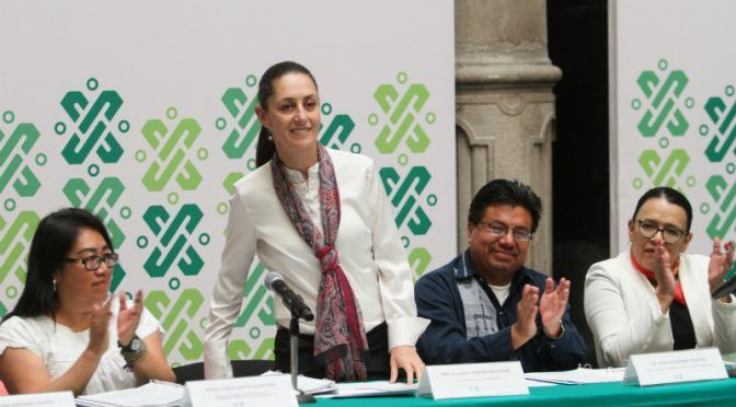 Sader y Gobierno de la CDMX impulsarán proyectos productivos agrícolas y de preservación (24 Horas)