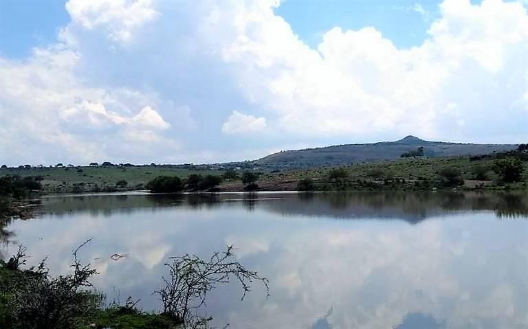 Presa Vicente Aguirre, la más vacía de Hidalgo (El Sol de Hidalgo)