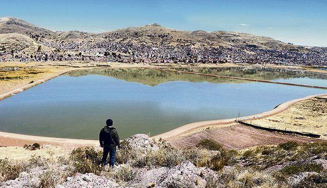 Perú: Gobierno otorga garantías para el proyecto de inversión para el tratamiento de aguas residuales del Lago Titicaca (La República)