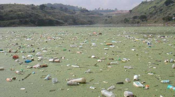Chiapas: Contaminantes se infiltran en Montebello, alerta investigadora (El Diario de Chiapas)