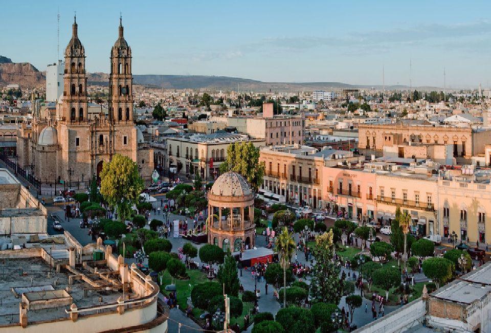 Durango: En Gómez Palacio no quieren fábrica de cianuro (La jornada)