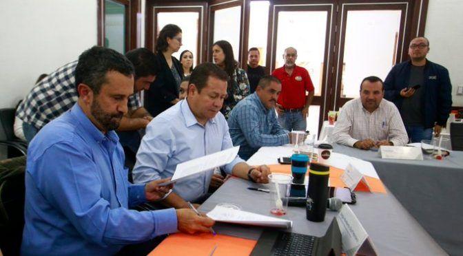 Jalisco: Municipios firman acuerdo para sanear Río Santiago (NTR)