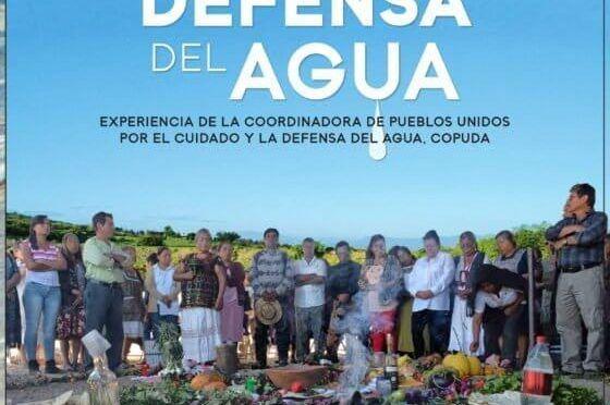 México: Sembradores de Agua, una apuesta de una vida digna (DesInformemonos)