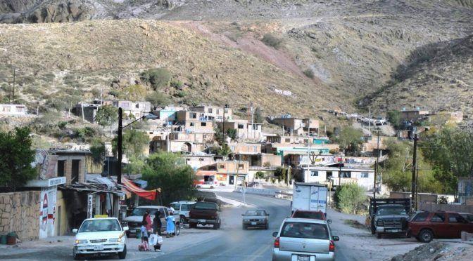 San Luis Potosí: CEA e Interapas prometen agua limpia para Escalerillas (Quadratin)