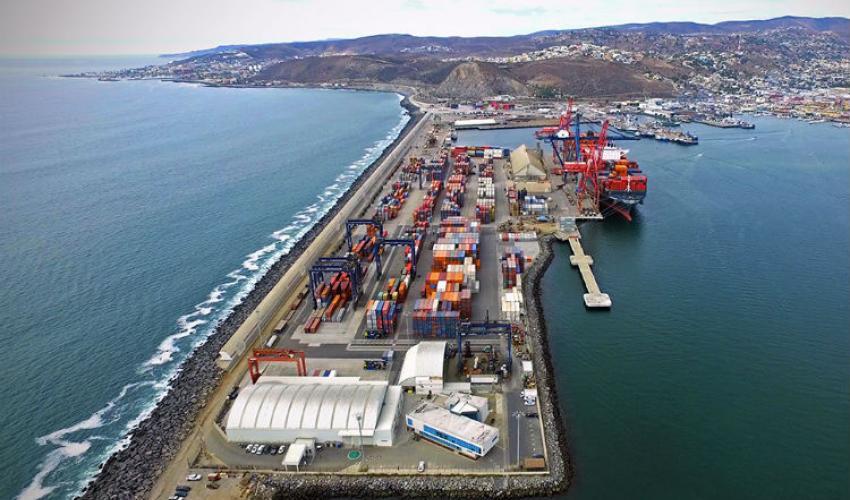 Certificaciones ambientales en el Puerto de Ensenada ¿un instrumento de control del sistema de gestión ambiental o un instrumento dirigido a la transparencia?