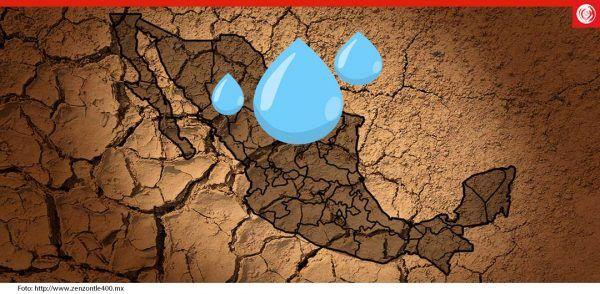 México: Corrupción de Conagua propicia el despojo del agua a favor de empresas (Reversos)