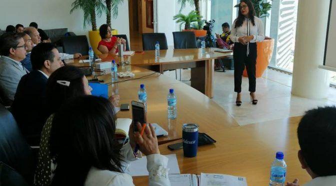 Torreón: Cultura del Agua presenta informe trimestral de actividades (Noticias de el Sol de La Laguna)