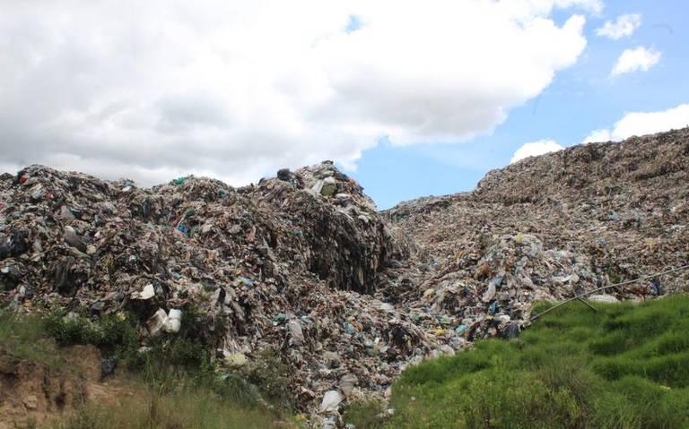 Tlaxcala: Colapsa relleno y contamina agua en Atlangatepec (El Sol de Tlaxcala)