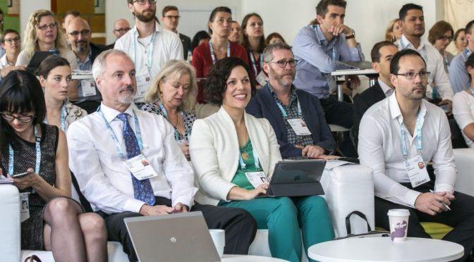 Estocolmo: Sesiones en la Semana Mundial del Agua (SIWI)
