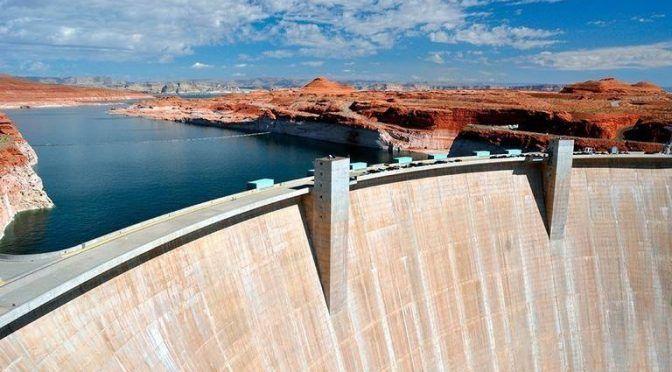 Inminente recorte de agua a Baja California (La Voz)