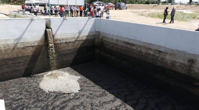"""Yucatán: Semarnat: """"Hay mucha agua que tenemos que cuidar"""" (Diario de Yucatán)"""