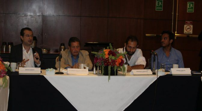 Acceso a agua potable en la CDMX: Una crisis que va en aumento (Inmobiliare)