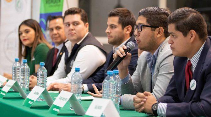 Pachuca: ¡A cuidar el agua! Abren convocatoria para el Heineken Green Challenge (Tecnológico de Monterrey)
