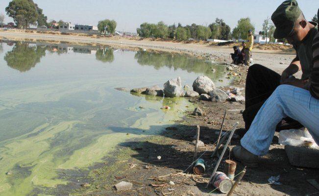 El agua contaminada frena crecimiento: BM (El Universal)