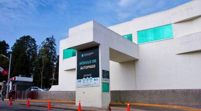 San Luis Potosí: Habitantes protestan en Interapas, piden mejor servicio, tanto de agua como drenaje (El Sol de San Luis)