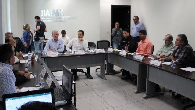 Zacatecas: actualizará JIAPAZ tarifas de agua potable (Periódico Mirador)