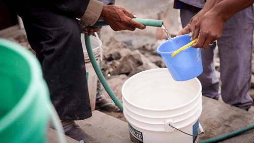 Zacatecas: Aumento a tarifa de agua no es una medida de presión para continuar con proyecto de la presa Milpillas: Jiapaz (La jornada de Zacatecas)