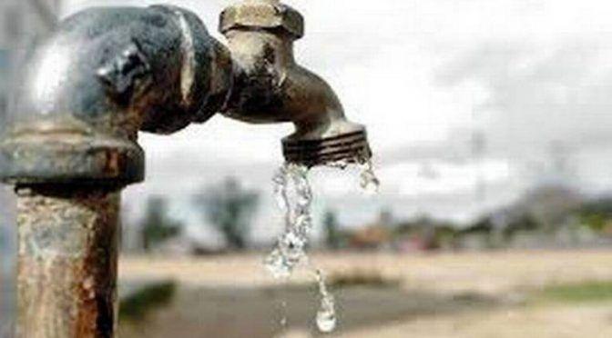 México podría quedarse sin agua a corto plazo: estudio (Uno TV)