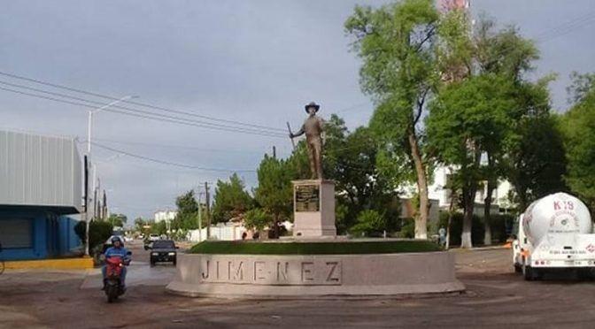 Coahuila: Insuficiente la lluvia para la ganadería y agricultura (El Sol de Parral)