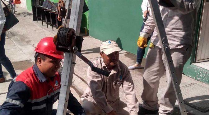 Guanajuato: Pide CMAPAS mejorar hábitos en uso de agua (Periódico Correo)