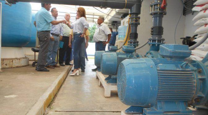 Sinaloa: Invertirán 49 mdp en obras de agua potable y drenaje en El Fuerte (Línea Directa)