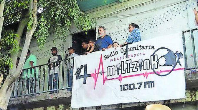 Morelos: Habrá festival en memoria de Samir Flores Soberanes (El Sol de Cuautla)