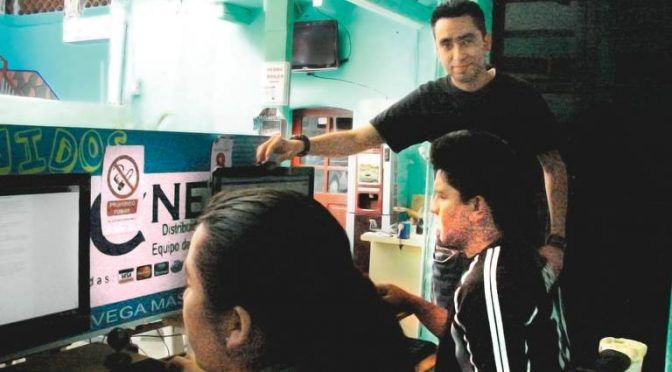 """Hidalgo: Caapan: """"no instalaremos medidores de agua"""" (El Sol de Hidalgo)"""