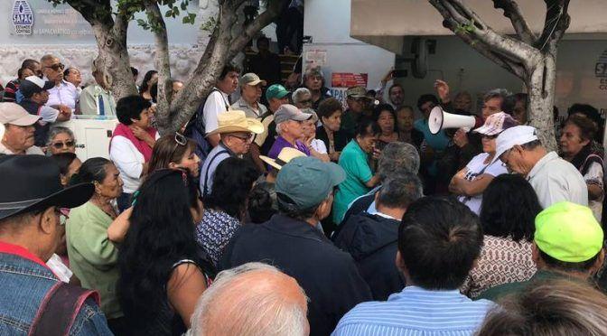 Cuernavaca: Sin visos de solución: ¡Más pozos de agua sin luz! (El Sol de Cuernavaca)