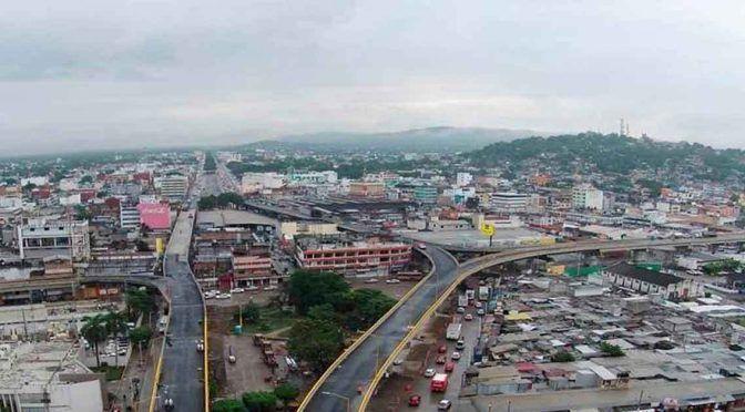 Veracruz: Voracidad de Multiservicios Patiño deja a comunidades sin agua (Vanguardia Veracruz)