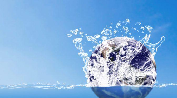 """Arranca la World Water Week con el lema de """"agua para todos"""" (El Ágora)"""