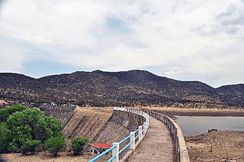 Zacatecas: Llevamos nueve meses continuos con déficit de lluvias: Conagua (La jornada Zacatecas)