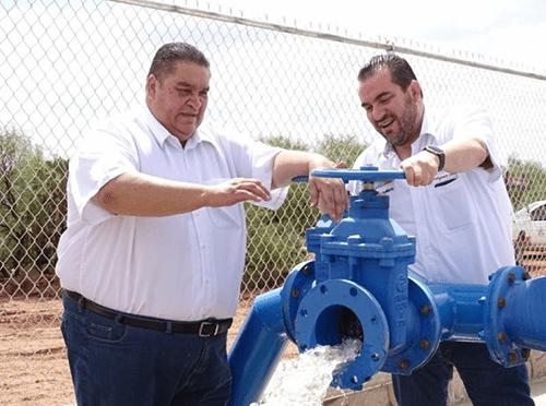 Zacatecas: En riesgo, proyecto de la presa Milpillas, pero el recurso no se ha perdido: SAMA (La jornada Zacatecas)