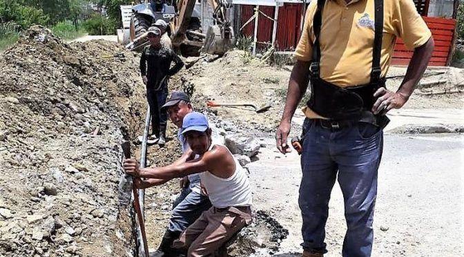 Hidalgo: Falla bomba, se quedarán sin agua 7 colonias (El Sol de Hidalgo)