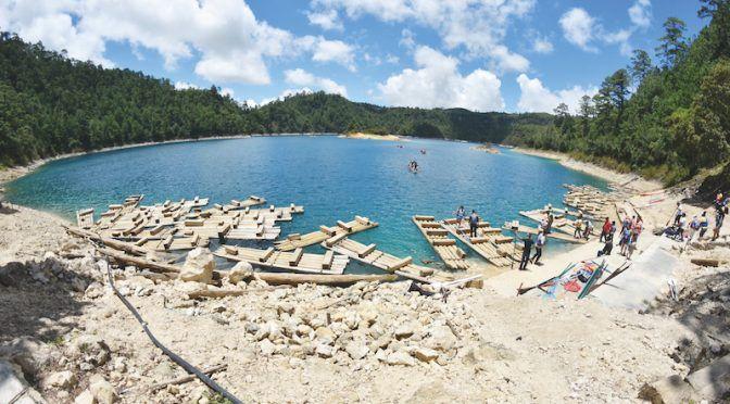 Chiapas: Cambio Climático Afecta Los Lagos De Montebello (Diario Ultimátum)