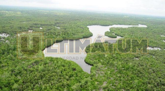 Chiapas: Impulsan Proyecto Para Rescatar y Preservar la Laguna de Cabildo (El Orbe)