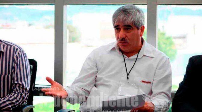 Hidalgo: Debe existir acuerdo social sobre agua del Mezquital (El Independiente de Hidalgo)
