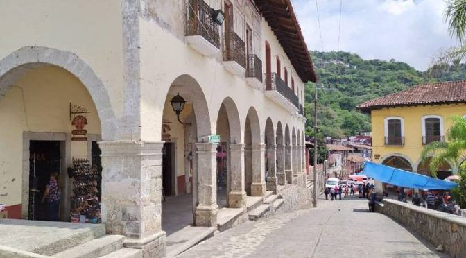 Puebla: Exalcalde de Pahuatlán hereda conflicto del agua a su esposa (El Sol de Puebla)
